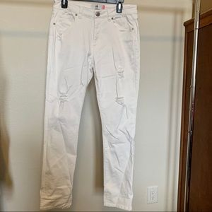 Cabi The High Slim (#5305) size 6. NWOT